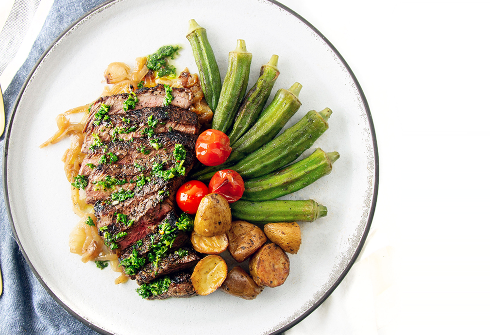 Macro Plate - Healthy Gourmet Meal Plans with Customized Macros